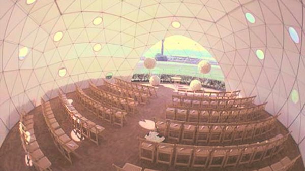 photo 1 of Pacific Domes International