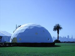 photo 4 of Pacific Domes International