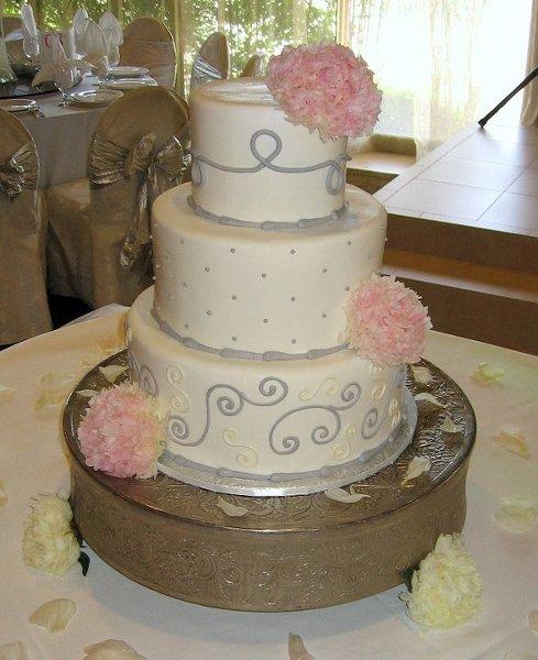 Wedding Invitations El Paso Tx: El Paso, TX Wedding Cake