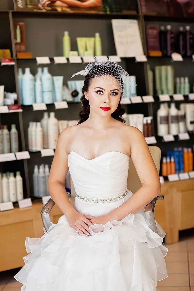 leesburg wedding hair & makeup - reviews for hair & makeup