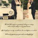 130x130 sq 1364653984310 weddingvideothankyou2013