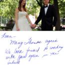 130x130 sq 1375797605277 weddingvideographythankyou070413