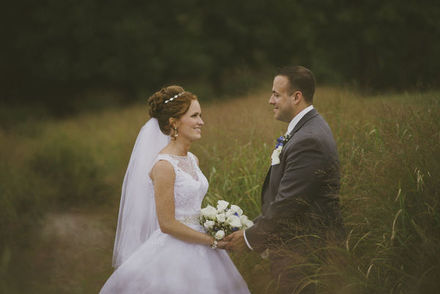 Wildwood Weddings & Portraits