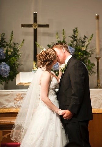photo 23 of Progressive Catholic & Interfaith Weddings