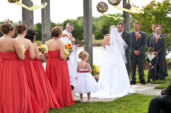 photo 30 of Progressive Catholic & Interfaith Weddings