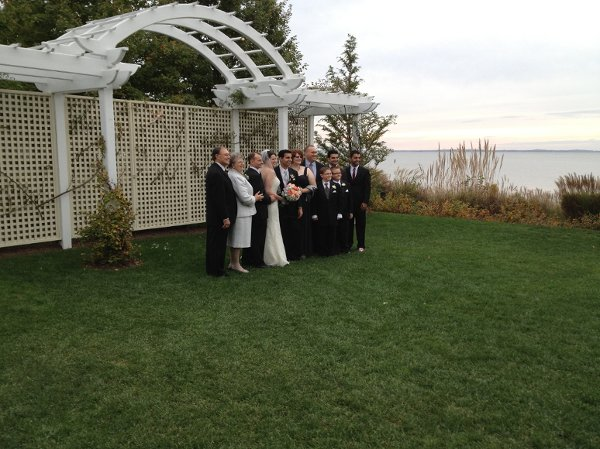 photo 36 of Progressive Catholic & Interfaith Weddings