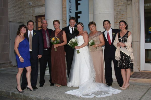 photo 41 of Progressive Catholic & Interfaith Weddings