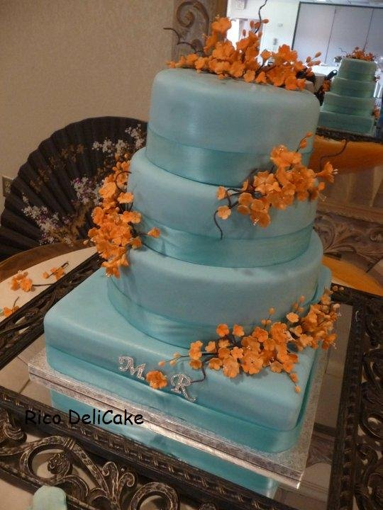 wedding cakes chattanooga tn delicake wedding cake tennessee knoxville 24046