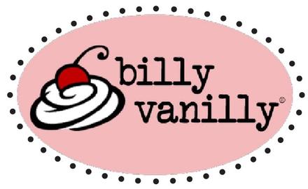 Billy Vanilly Cakes