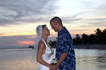 Key West Wedding Services