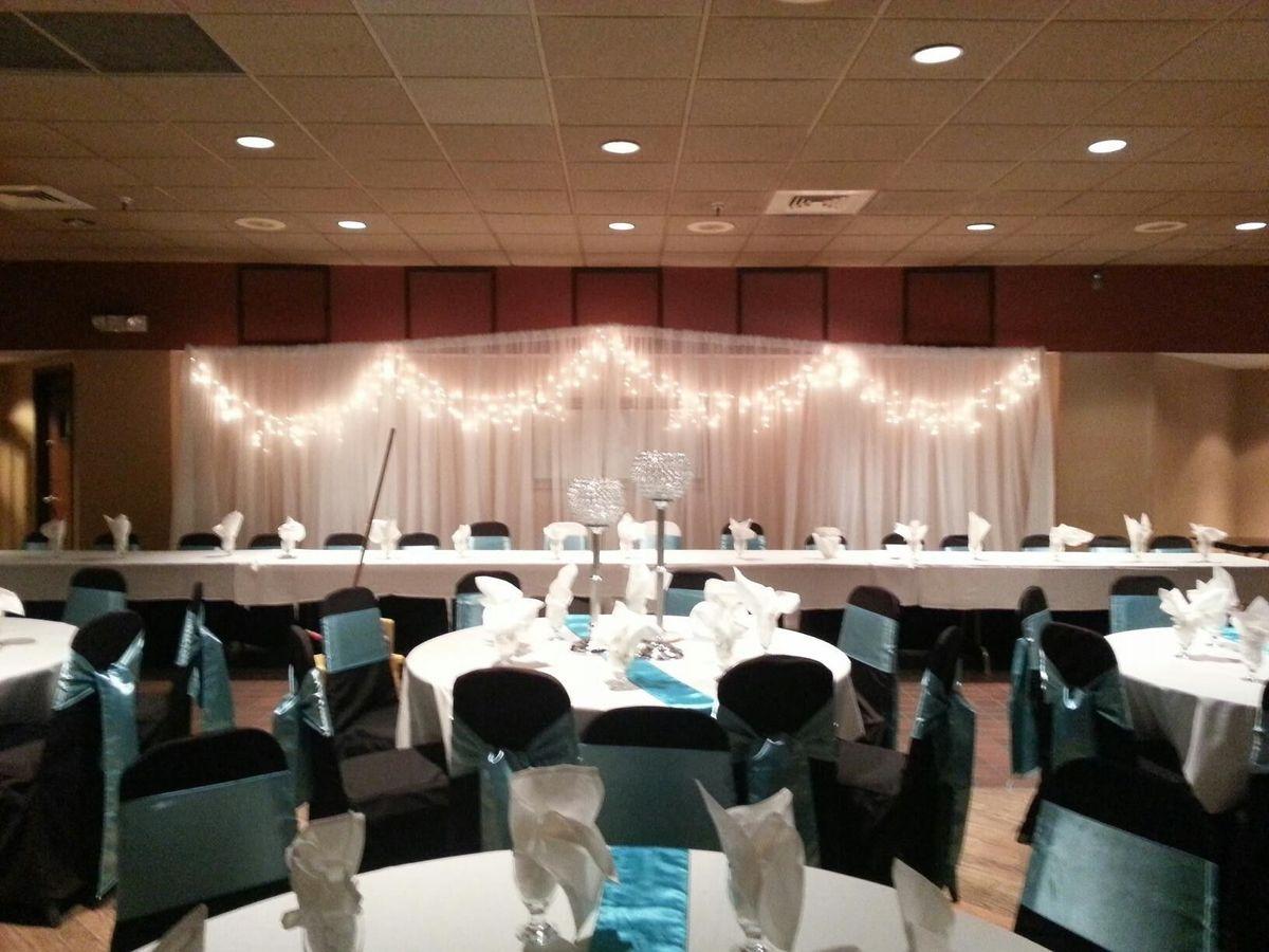 wedding reception crowne plazspringfield il%0A Landmark Recreation Center