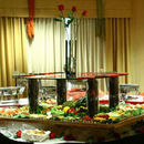130x130 sq 1496426678 473c9205c18c954f wedding ballroom  buffet 2
