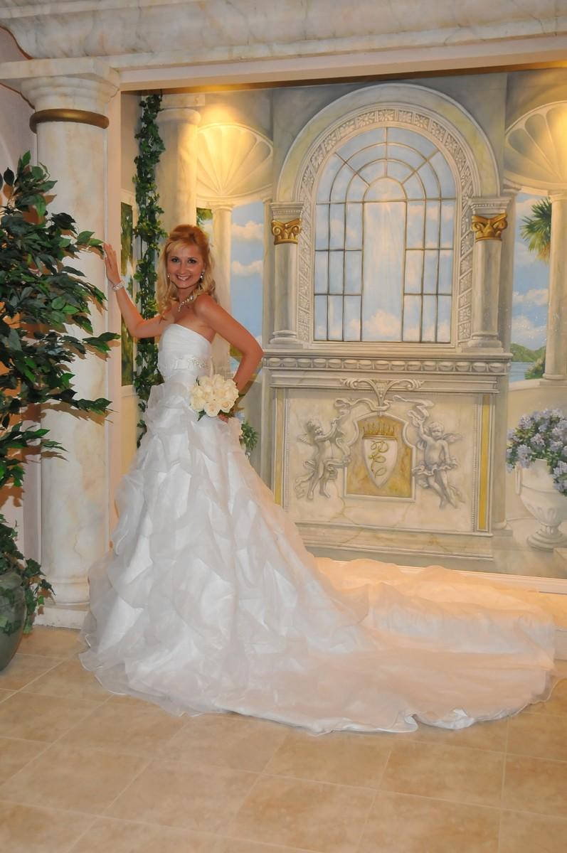 The Princess Wedding Chapel Venue Las Vegas Nv
