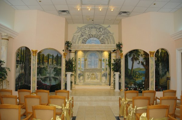 photo 27 of The Princess Wedding Chapel