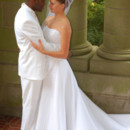130x130 sq 1366026994711 runaway bride and groom interracial couple