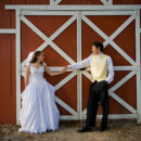 130x130 sq 1366027656230 outdoor barn ceremony