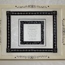 130x130 sq 1356315455154 blacksilverweddingfrontview