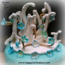 130x130 sq 1365110733755 royal icing forest monogram