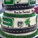 130x130 sq 1384183429896 biker wedding cak