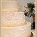 130x130 sq 1390842061596 textured wave wedding cak