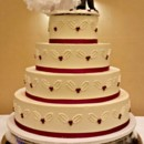 130x130 sq 1391456099185 crimson holly wedding cak