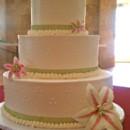 130x130 sq 1391456348688 stargazer lilly wedding cak