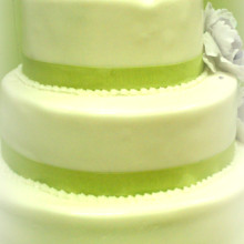 220x220 sq 1365110807739 rock climbing wedding cake front