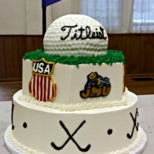 220x220 sq 1404062339724 sports fan grooms cake 2