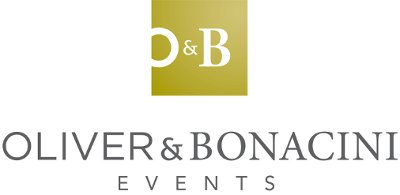 Oliver & Bonacini Events