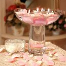 130x130 sq 1343307433296 weddingreceptioncenterpieces2