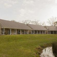 Greenwood Plantation - Venue - Saint Francisville, LA ...