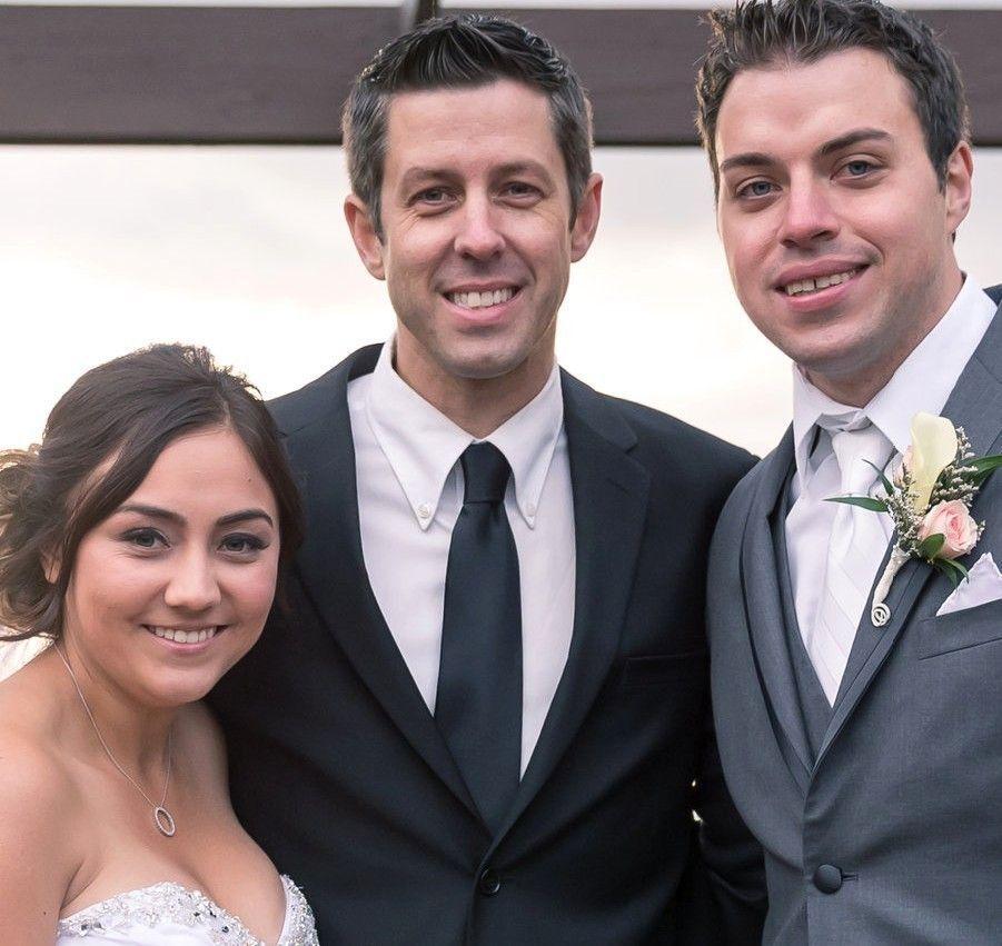 Fontana Wedding Officiants