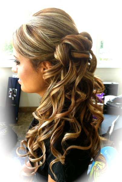 photo 1 of Hair By Stephanie Rocha