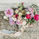 130x130 sq 1507040916 173d7fcd87cc97c2 watershed floral bridal bouquet shady lane farm maine barn wed