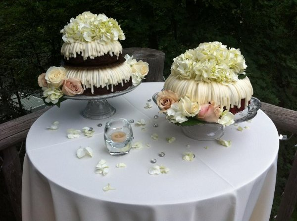 Nothing Bundt Cakes Dallas Delivery