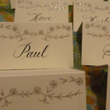 220x220 sq 1421305912329 sparklyplacecards