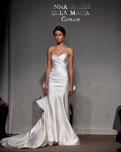 photo 14 of A Little Something White Bridal Couture