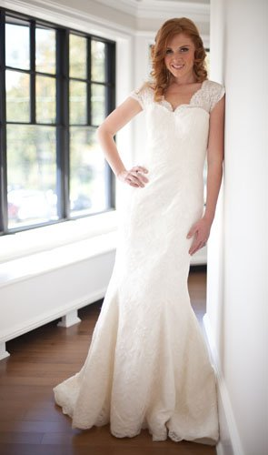 photo 16 of A Little Something White Bridal Couture