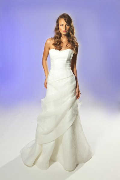 photo 21 of A Little Something White Bridal Couture