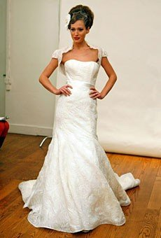 photo 22 of A Little Something White Bridal Couture