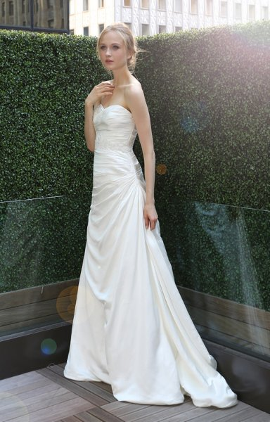 photo 24 of A Little Something White Bridal Couture
