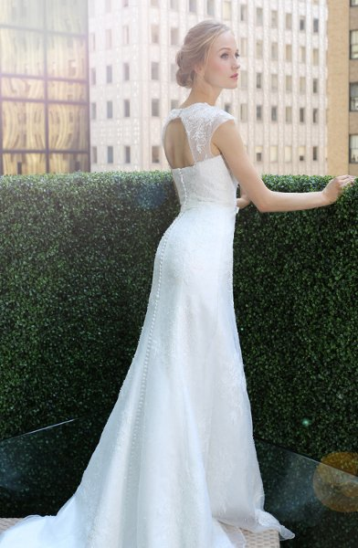 photo 25 of A Little Something White Bridal Couture