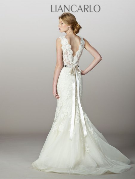 photo 28 of A Little Something White Bridal Couture