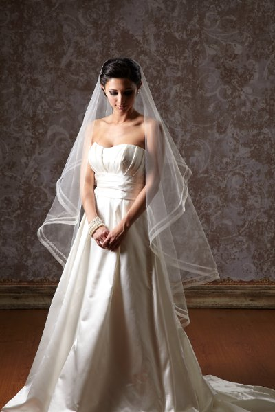 photo 78 of A Little Something White Bridal Couture