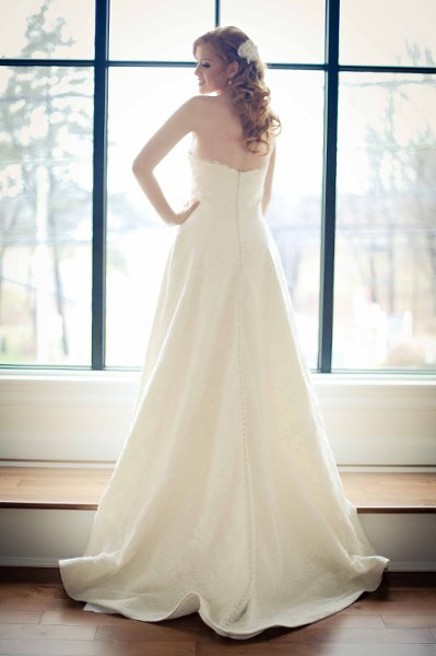 photo 3 of A Little Something White Bridal Couture