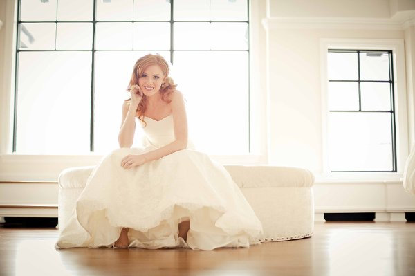 photo 5 of A Little Something White Bridal Couture