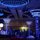 130x130 sq 1416526223818 corporate event lighting 1