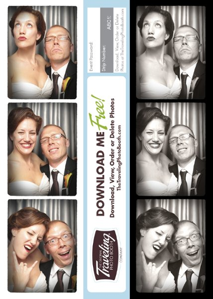 photo 10 of The Traveling Photo Booth