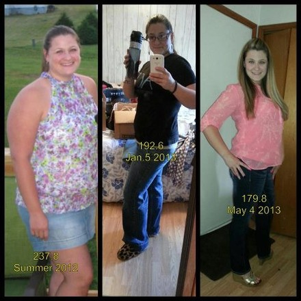 healthy weight loss 10 weeks