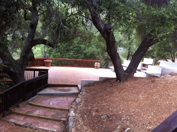 1346547368134 Deckxalidz  Topanga wedding venue